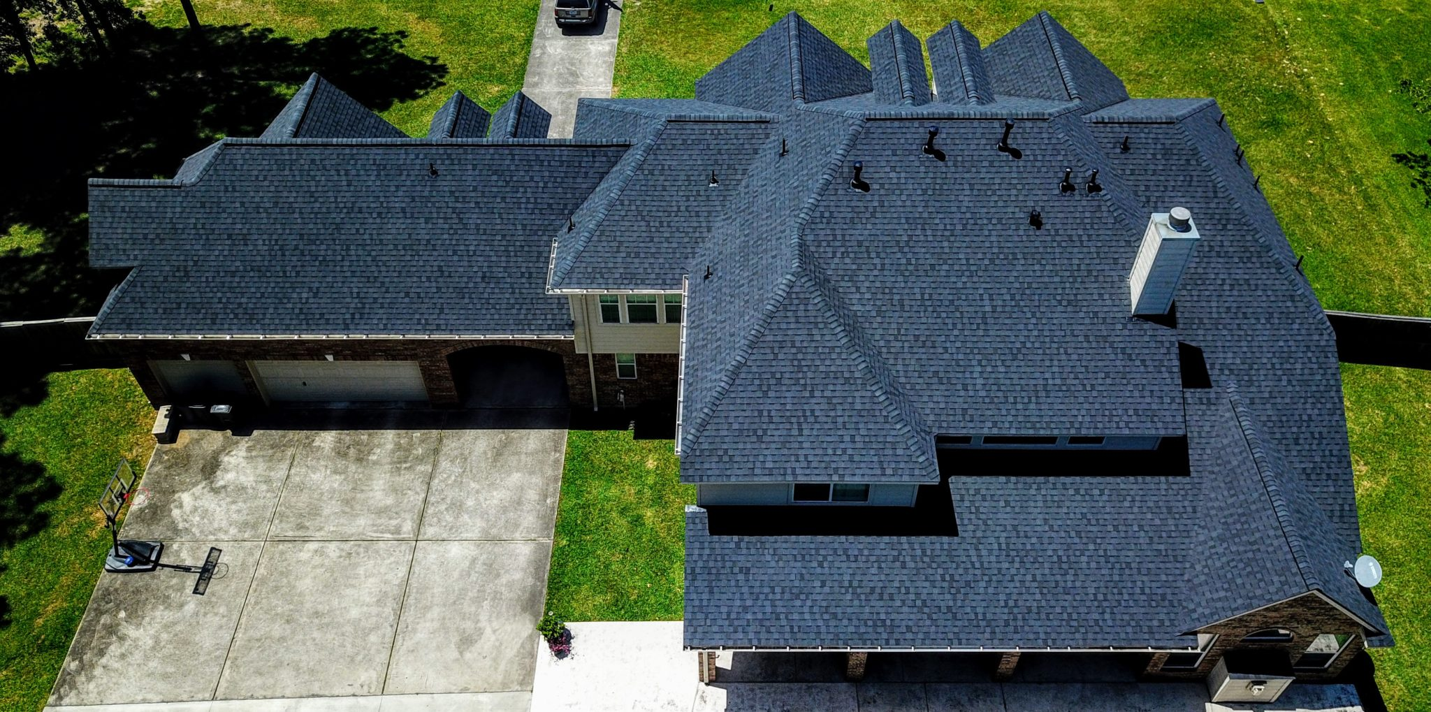 roof replacement services in fort worth